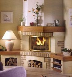 Terrific Free curved Fireplace Remodel Style – Rebel Without Applause Fireplace Seating, Fireplace Built Ins, Home Fireplace, Fireplace Remodel, Fireplace Design, Fireplace Mantels, Home Additions, Cuisines Design, Home Remodeling