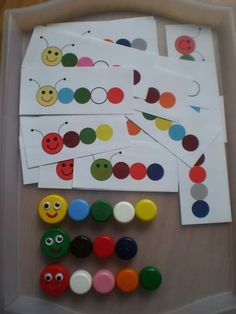 31 Trendy brain games for kids challenges Montessori Toddler, Montessori Activities, Toddler Learning, Educational Activities, Toddler Activities, Learning Activities, Preschool Activities, Chenille, Early Childhood Education