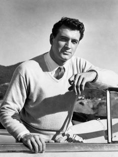 Love Those Classic Movies!: In Pictures: Rock Hudson Susan Oliver, Picture Rocks, Rock Hudson, Carole Lombard, Rita Hayworth, Young And Beautiful, Old Movies, Classic Movies, Classic Hollywood