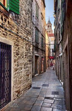 ♥ Split, Croatia (Hrvatska)