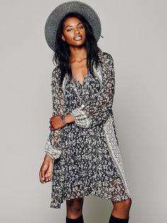 Free People Melody Laughter Dress, $59.95