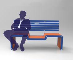 """E' giunto al rush finale il concorso """"Mark the Bench"""" sponsorizzato da Sparda Bank sulla piattaforma Jovoto. L'obiettivo era progettare una panca o panchina, per la banca sp…"""