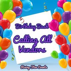 Pin by rising star events online promotions for Vendor craft shows near me