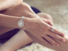 happy diamonds lookbook