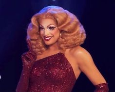 Valentina Drag, Violet Chachki, Trixie And Katya, I Am A Queen, Rupaul, Reaction Pictures, All Star, Most Beautiful, Drag Queens