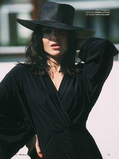 Lana Parrilla for #BelloMagazine