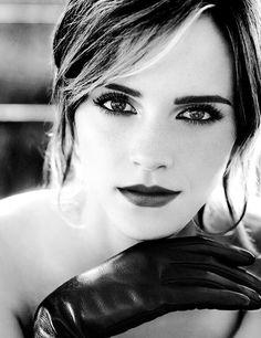 Emma Watson - Alexi Lubomirski Photoshoot for Lancome, 2012