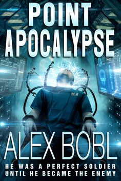 Tome Tender: Point Apocalypse by Alex Bobl