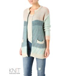 Fashionable trendy knitwear to keep u warm in the winter season. #Promod @ Forum Mall