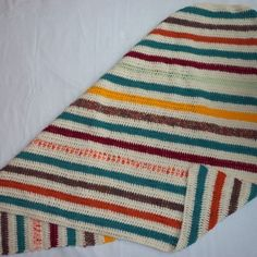 Crocheted Blanket
