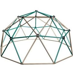Lifetime, 5 ft. Earth Tone Dome Climber, 90136 at The Home Depot - Mobile