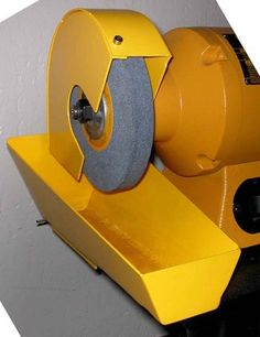 Miller - Welding Projects - Idea Gallery - Electrode Grinding Dust Collector