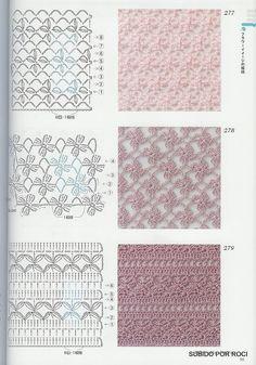 crochet đan | Trang trong thể loại đan móc | Blog Lyub0v: LiveInternet - Dịch vụ trực tuyến của Nga Diaries