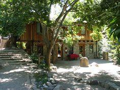 Tassajara Zen Center