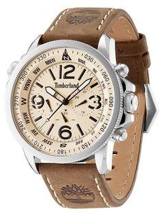 TIMBERLAND CAMPTON Watch | TBL13910JS07