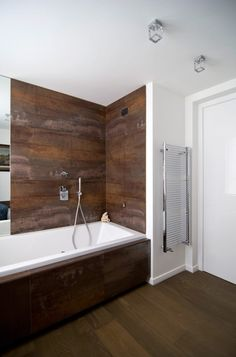 eliorivera> Corten Bathroom