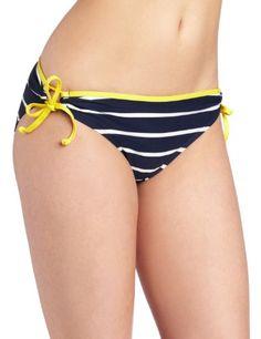 Amazon.com: Nautica Women's Spinnaker Stripe Tunnel Side Pant: Clothing
