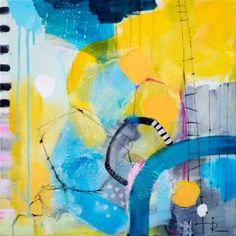 "Saatchi Art Artist Ira Ivanova; Painting, ""Untitled-41"" #art"