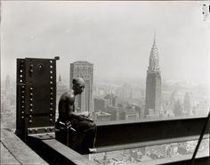 New York: Ein Moloch in zärtlichen Bildern | Kultur | ZEIT ONLINE