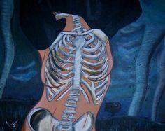 Elizabeth A Soroka Art by DearSoulie on Etsy