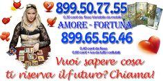 Soffri x amore? Chiama ai nostri esperti cartomanti e sensitivi al numero 899507755 a soli 0,25 cent da fisso http://www.cartomantistudiosibilla.it/