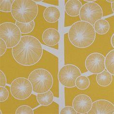 Cotton Tree sur Au Fil des Couleurs