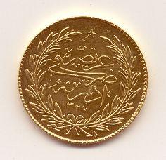 REŞAT 1327/2 EDİRNE 500 KURUŞ 13000 TL Banknote, World Coins, Rich People, How To Get Rich, Archaeology, Civilization, Ottoman, History, Antiques