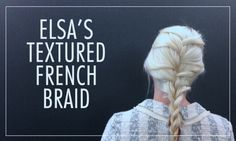 Get hair like Elsa! Disney's Frozen has taken over the internet | BabyCentre Blog
