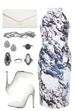 """""""Simion"""" by tekla-476 ❤ liked on Polyvore featuring Topshop, Charlotte Russe, Vera Bradley, EWA, Pearls Before Swine, women's clothing, women's fashion, women, female and woman"""