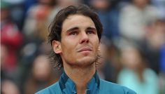 Tennis: World number one Rafael Nadal is steadily recovering from the back injury he sustained during the Australian Open final as he has started physical training in the gym. Miss Us, Davis Cup, Tennis World, Tennis News, Back Injury, English News, Rafael Nadal, Gym Training, Social Marketing