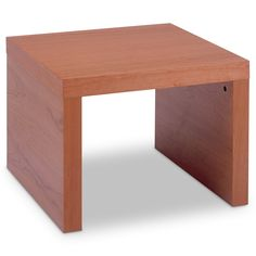 Perth Cherry End Table