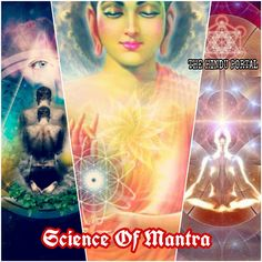 Mantra Vigyan as developed by the –Rishis – the Indian sages of yore, is a science based on the realization of the omnipotent power of Shabd– the eternal sound.