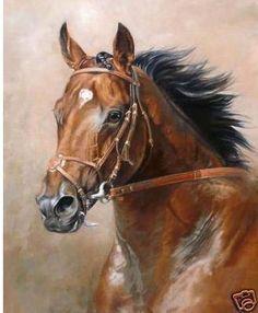 pinturas com desenhos de cavalos em paredes - Pesquisa Google
