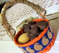 DIWALI Cookie Baskets !
