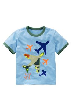 Love Boden for the Boys....will be so sad when they outgrow it!