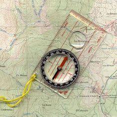 POSICION Conocer la posición y poder ubicarla en la carta topográfica es la clave. Un elemento que hay que tener en cuenta es la línea de posición.