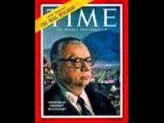 Romulo Betancourt Regreso 1958