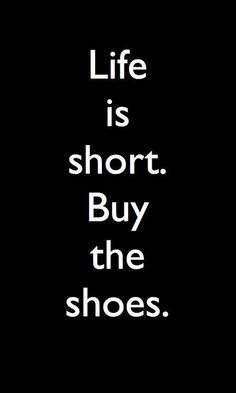 :).  As I sit here thinking about a pair of boots for the last 2 weeks