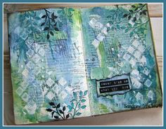 26�me page d'Art Journal