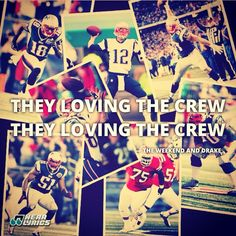 Patriots Pro Bowlers