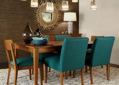 Geo Symmetric Table Lamp