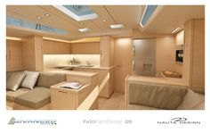 Felci Yacht Design - Our Projects