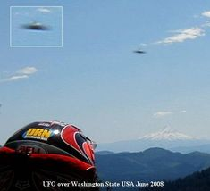 Amateur Photographer captured this image in Washington state