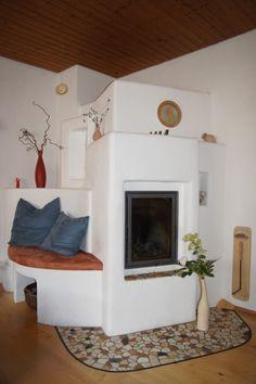 kachelofen wolf stainz gr ne kacheln landhausstil rustikal wohnideen home sweet home. Black Bedroom Furniture Sets. Home Design Ideas
