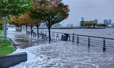 Scientists predict huge sea level rise even if we limit climate change Study of past sea level changes shows coastal communities may face rises of at least six metres even if we limit global warming to 2C, reports Climate Central