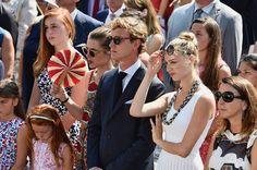 Prince Albert of Monaco Celebrates 10 Years on the Throne