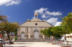 Capesterre - Visite touristique de Marie Galante en Guadeloupe