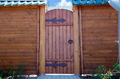 Building A Wood Privacy Fence Gate