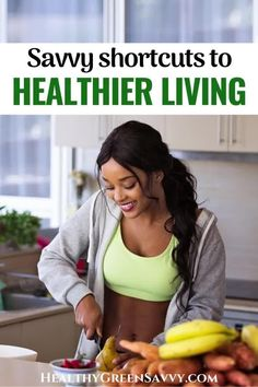 Are you motivated to get healthier this year? Here are savvy shortcuts to help you end the year healthier than you started. Find out the easiest changes with the biggest impact you can make and start living healthier now. #health #healthyliving #realfood #nontoxic Keto Diet Plan, Ketogenic Diet, Diet Tips, Diet Recipes, Holiday Workout, Green Living Tips, Starting Keto, Keto For Beginners, Get Healthy