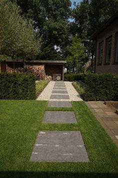 New Moderner Garten Bilder von GroenerGras Hoveniers Eindhoven